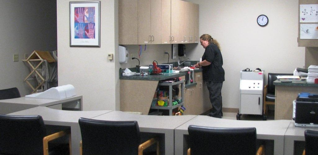 Strive Physical Therapy in Marion County Florida
